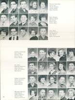 1964 Silverton Union High School Yearbook Page 38 & 39