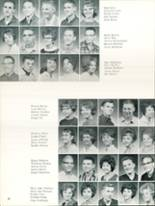 1964 Silverton Union High School Yearbook Page 40 & 41