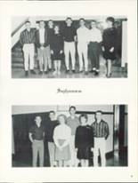 1964 Silverton Union High School Yearbook Page 42 & 43