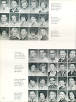 1964 Silverton Union High School Yearbook Page 44 & 45
