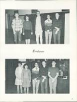 1964 Silverton Union High School Yearbook Page 48 & 49