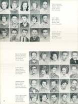 1964 Silverton Union High School Yearbook Page 50 & 51