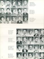 1964 Silverton Union High School Yearbook Page 52 & 53