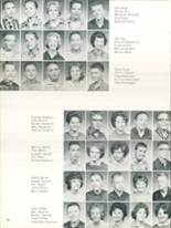 1964 Silverton Union High School Yearbook Page 54 & 55