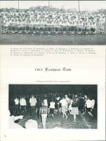 1964 Silverton Union High School Yearbook Page 60 & 61
