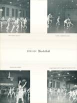 1964 Silverton Union High School Yearbook Page 62 & 63