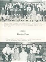 1964 Silverton Union High School Yearbook Page 66 & 67