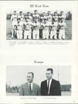 1964 Silverton Union High School Yearbook Page 70 & 71