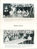 1964 Silverton Union High School Yearbook Page 80 & 81