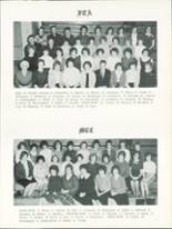 1964 Silverton Union High School Yearbook Page 84 & 85