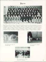 1964 Silverton Union High School Yearbook Page 86 & 87