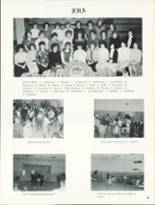 1964 Silverton Union High School Yearbook Page 90 & 91