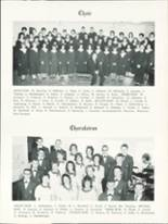1964 Silverton Union High School Yearbook Page 94 & 95