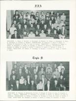 1964 Silverton Union High School Yearbook Page 96 & 97