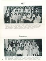1964 Silverton Union High School Yearbook Page 98 & 99