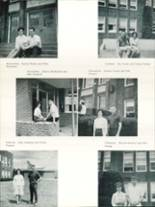 1964 Silverton Union High School Yearbook Page 100 & 101