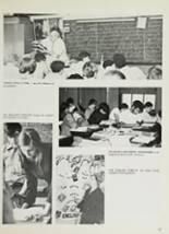 1972 Lane Technical High School Yearbook Page 16 & 17