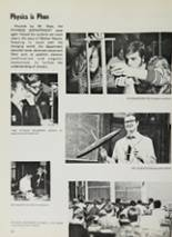 1972 Lane Technical High School Yearbook Page 20 & 21