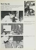 1972 Lane Technical High School Yearbook Page 22 & 23