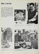 1972 Lane Technical High School Yearbook Page 24 & 25