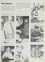 1972 Lane Technical High School Yearbook Page 28 & 29