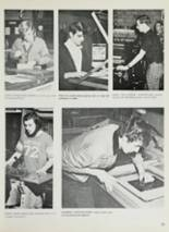 1972 Lane Technical High School Yearbook Page 32 & 33