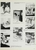 1972 Lane Technical High School Yearbook Page 36 & 37
