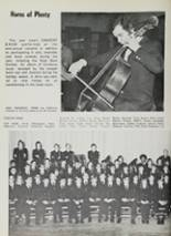 1972 Lane Technical High School Yearbook Page 40 & 41