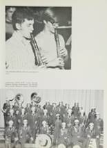 1972 Lane Technical High School Yearbook Page 42 & 43