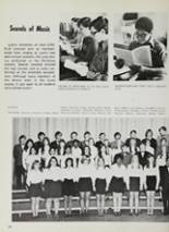 1972 Lane Technical High School Yearbook Page 44 & 45