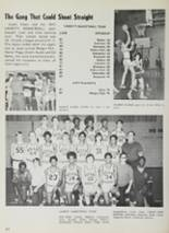 1972 Lane Technical High School Yearbook Page 58 & 59