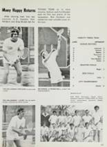 1972 Lane Technical High School Yearbook Page 66 & 67
