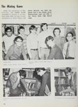 1972 Lane Technical High School Yearbook Page 72 & 73