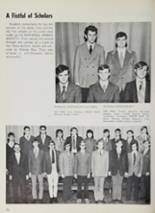 1972 Lane Technical High School Yearbook Page 78 & 79