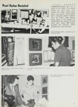 1972 Lane Technical High School Yearbook Page 80 & 81
