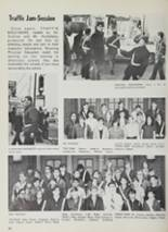 1972 Lane Technical High School Yearbook Page 84 & 85