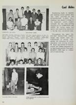1972 Lane Technical High School Yearbook Page 88 & 89