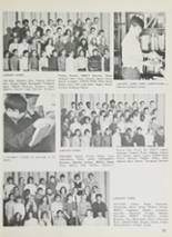 1972 Lane Technical High School Yearbook Page 92 & 93