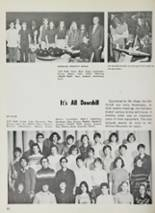 1972 Lane Technical High School Yearbook Page 96 & 97