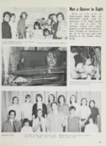 1972 Lane Technical High School Yearbook Page 98 & 99