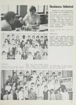 1972 Lane Technical High School Yearbook Page 100 & 101