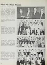 1972 Lane Technical High School Yearbook Page 104 & 105