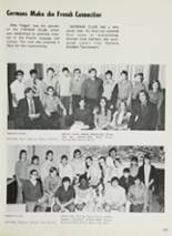 1972 Lane Technical High School Yearbook Page 106 & 107