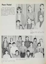 1972 Lane Technical High School Yearbook Page 114 & 115