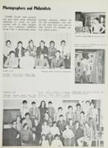 1972 Lane Technical High School Yearbook Page 116 & 117