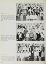 1972 Lane Technical High School Yearbook Page 118 & 119
