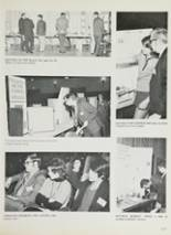 1972 Lane Technical High School Yearbook Page 120 & 121