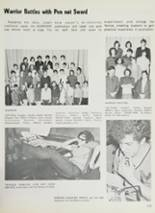 1972 Lane Technical High School Yearbook Page 126 & 127