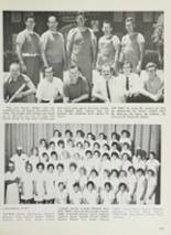 1972 Lane Technical High School Yearbook Page 168 & 169