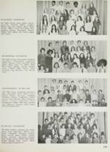 1972 Lane Technical High School Yearbook Page 232 & 233